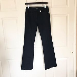 White House Black Market Trouser Jean